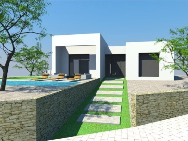 Campoamor Villa For Sale - €360,000