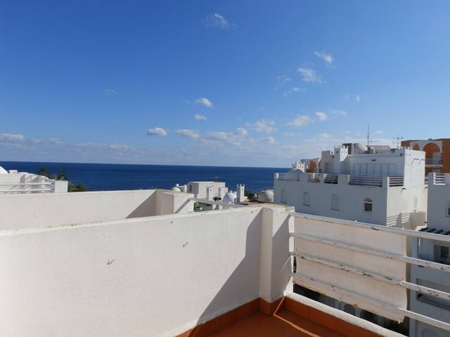 Javea Duplex For Sale - €275,000