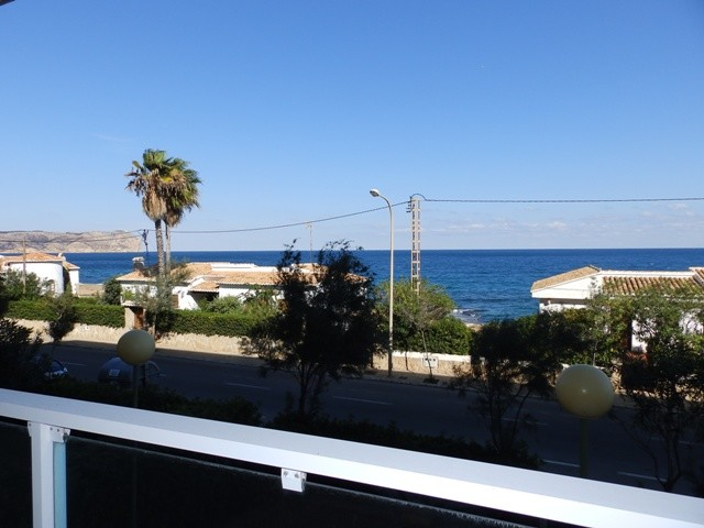 Javea Apartment For Sale - €269,999