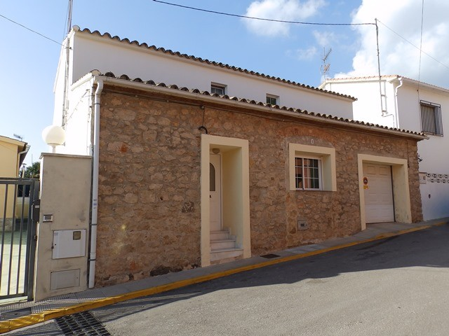 Sagra Villa For Sale - €179,000