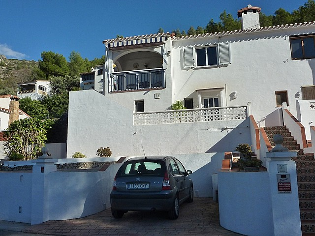 Orba Semi Detached For Sale - €139,000
