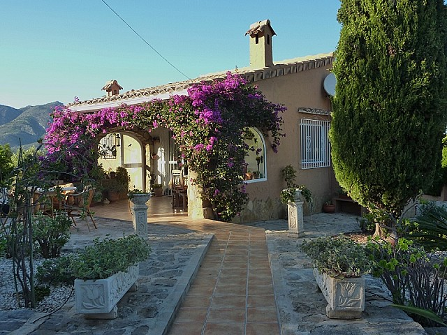 Orba Villa For Sale - €175,000