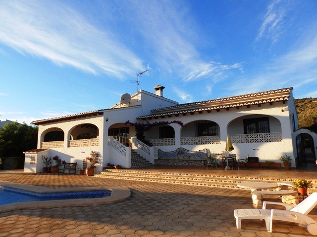 Senija Villa For Sale - €450,000