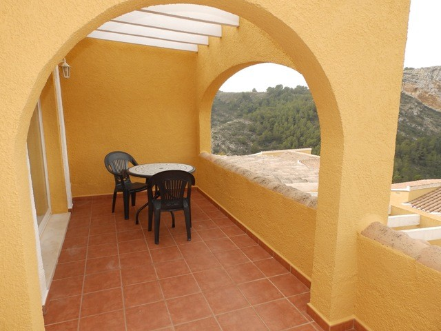 Benitachell Apartment For Sale - €90,000
