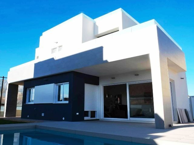Torrevieja Villa For Sale - €440,000