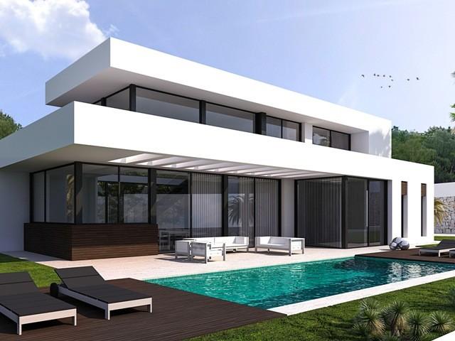 Benissa CoastalVilla For Sale - €649,000