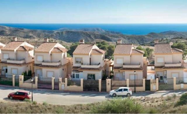 El Campello Villa For Sale - €219,900