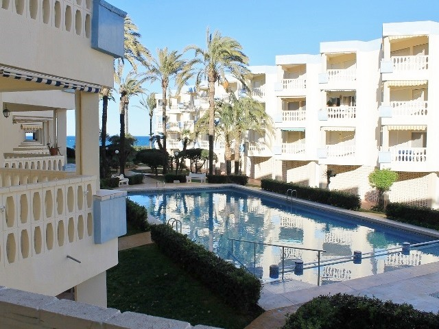 Denia Apartment For Sale - €175,000