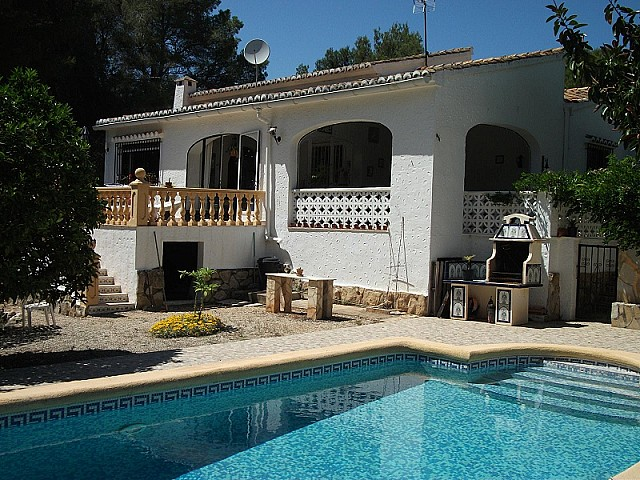 Jesus Pobre Villa For Sale - €295,000