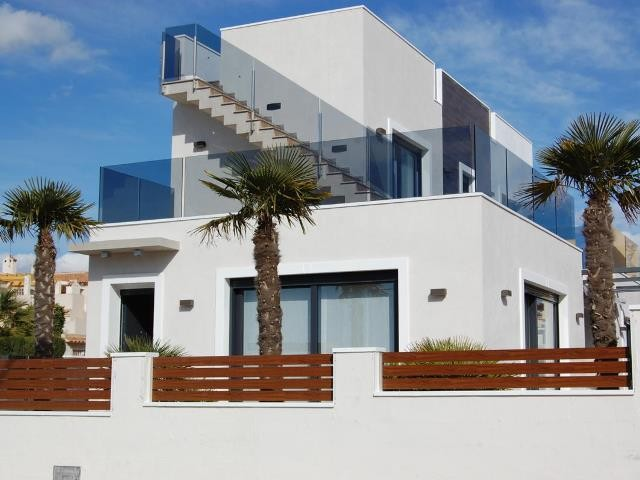 Torrevieja Villa For Sale - €520,000