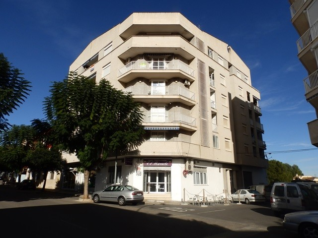 Pego Apartment For Sale - €69,000