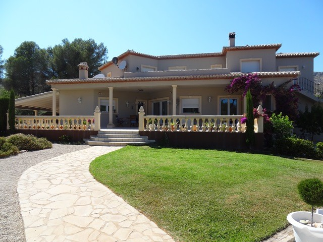 Lliber Country Property For Sale - €998,000