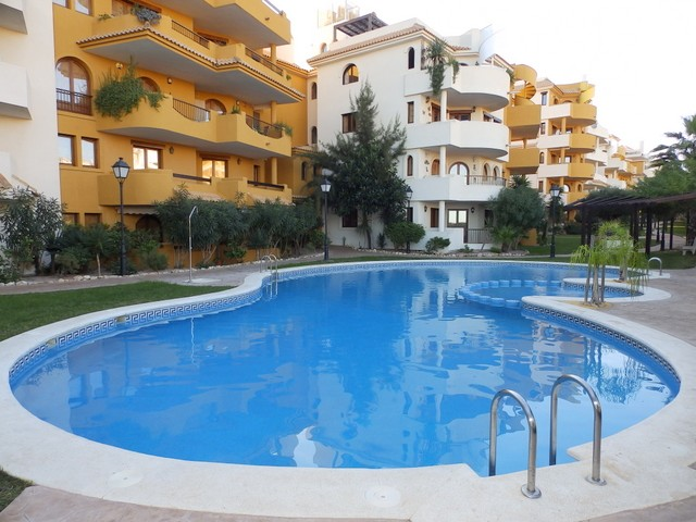 Punta Prima Apartment For Sale - €122,500