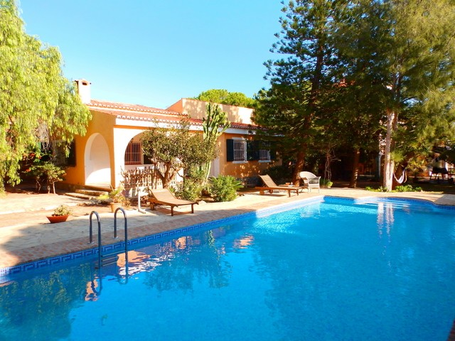 La Zenia Villa For Sale - €499,000