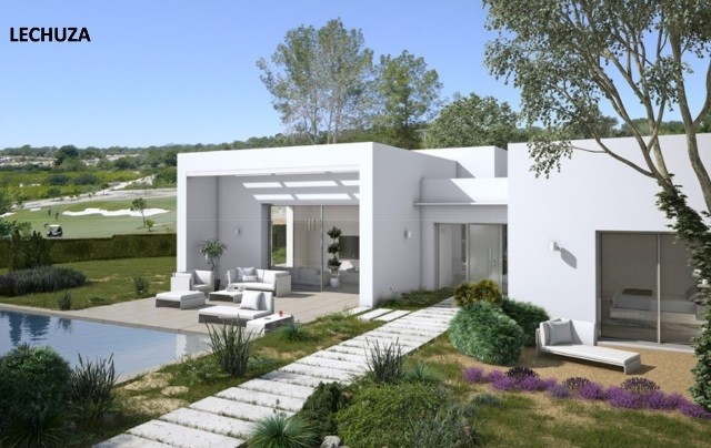 Campoamor Villa For Sale - €795,000