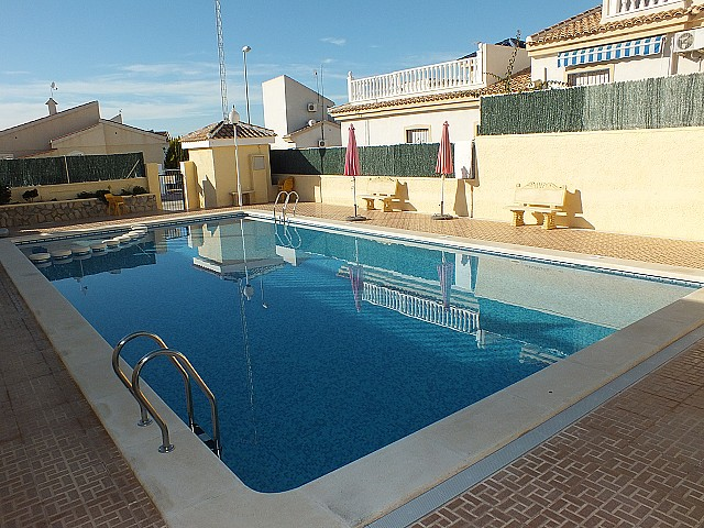 Benimar Semi Detached For Sale - €98,000