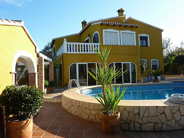 Orba Villa For Sale - €320,000