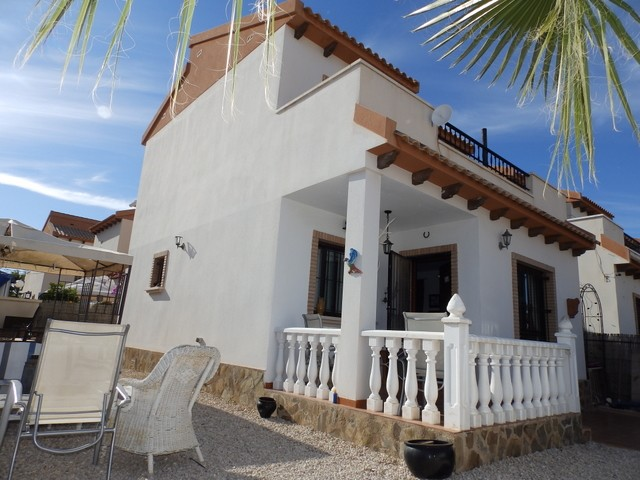 Villamartin Villa For Sale - €175,000