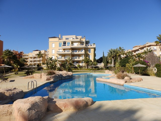 Cabo Roig Penthouse For Sale - €625,000