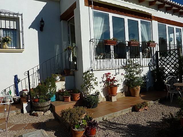 Murla Bungalow For Sale - €99,000