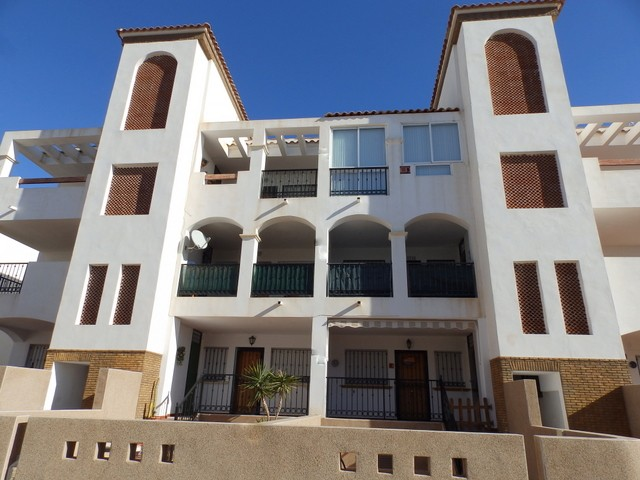 Punta Prima Apartment For Sale - €72,500