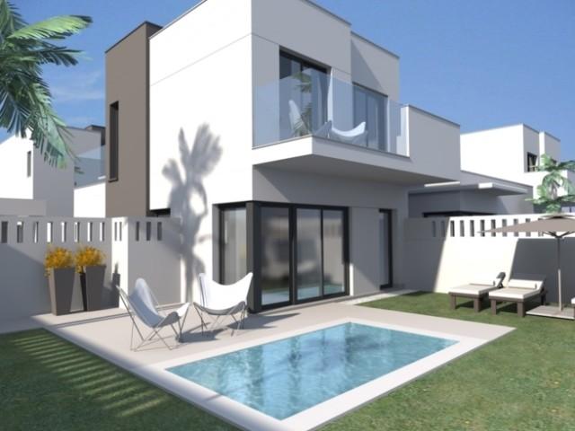 Villa - €223,250 - Ref:747