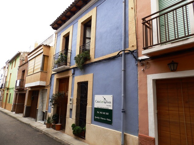 Benigembla Townhouse For Sale - €349,000