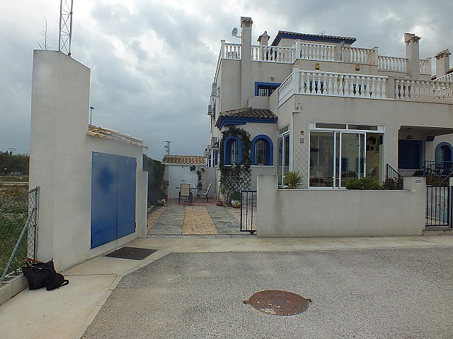 Daya Vieja Townhouse For Sale - €110,000