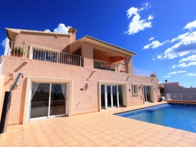 Benitachell Villa For Sale - €950,000