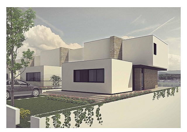 El Campello Villa For Sale - €270,000