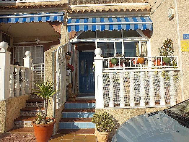 Apartment in Algorfa - €57,000 - Ref:11