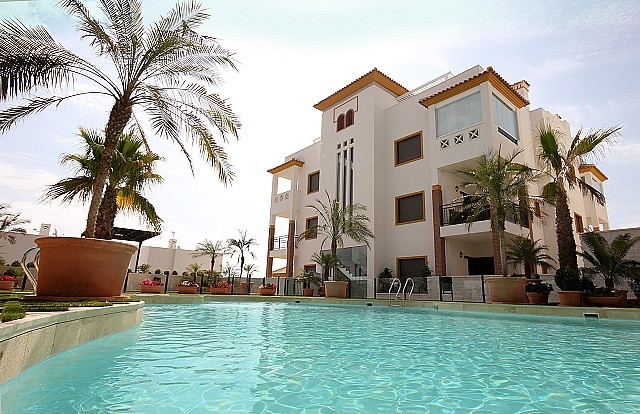 Guardamar Apartment For Sale - €305,000