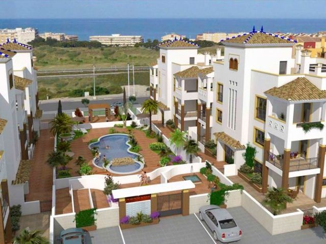 Guardamar Penthouse For Sale - €365,000