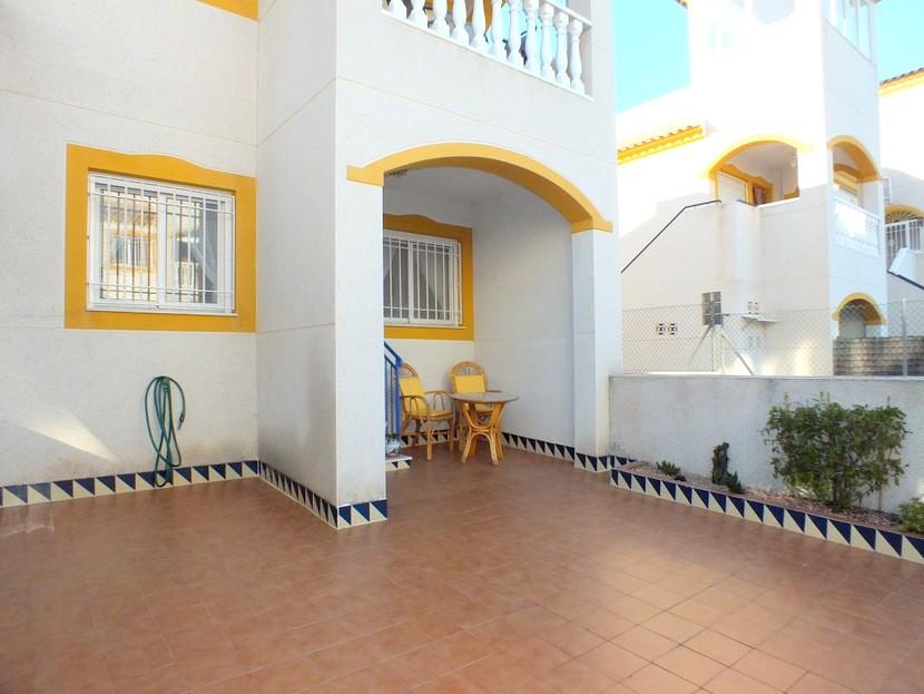 GuardamarApartment For Sale - €82,000
