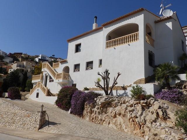 Villa in Adsubia - €265,000 - Ref:879