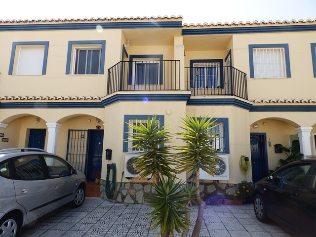 Els Poblets Townhouse For Sale - €139,000