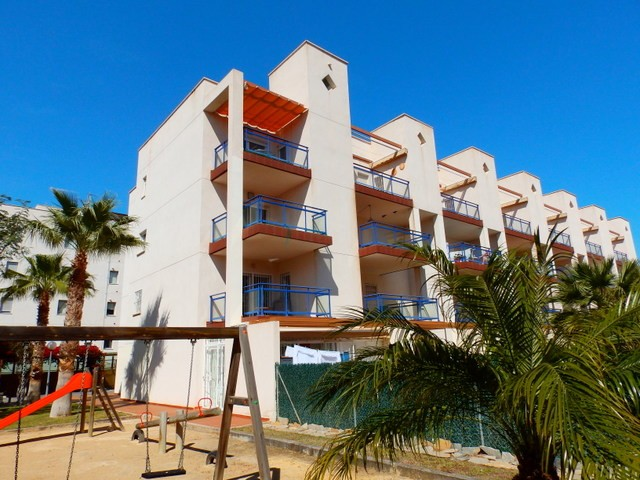 Cabo Roig Penthouse For Sale - €179,000