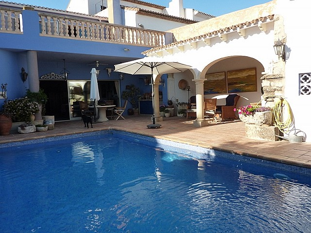 Townhouse in Sagra - €449,000 - Ref:1178