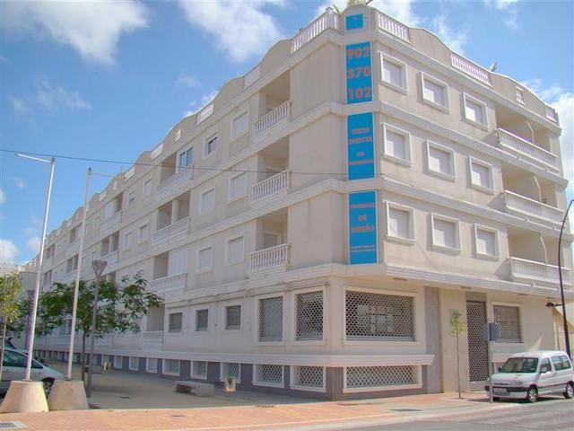 Formentera del Segura Apartment For Sale - €69,500