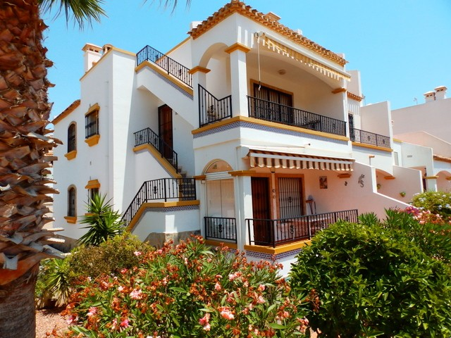 Los Dolses Apartment For Sale - €99,000