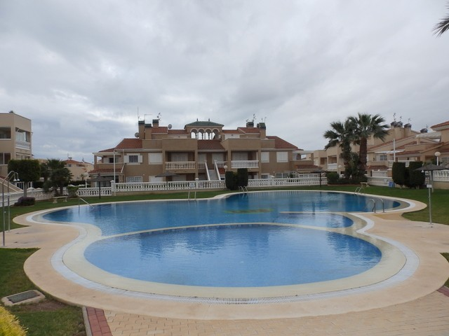 Playa Flamenca Apartment For Sale - €125,000
