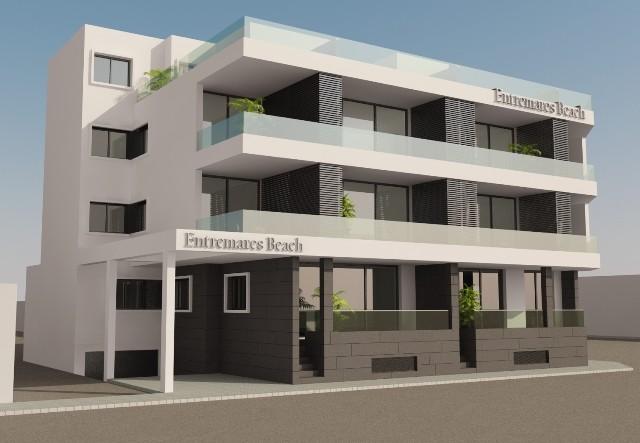 Apartment - €181,990 - Ref:606
