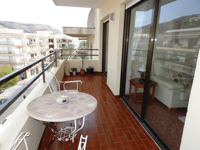 Apartment in Javea - €160,000 - Ref:504