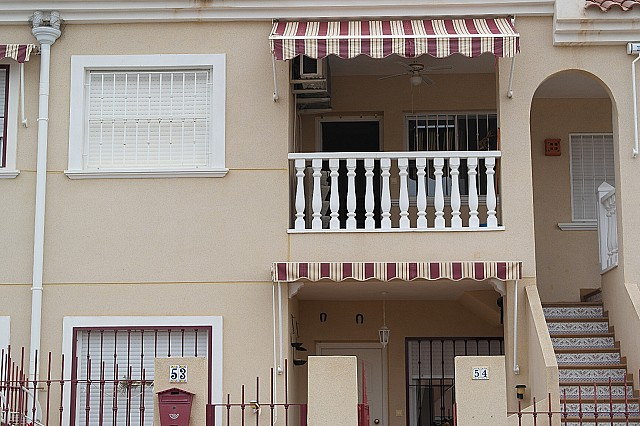 Apartment in Fortuna - €57,000 - Ref:12
