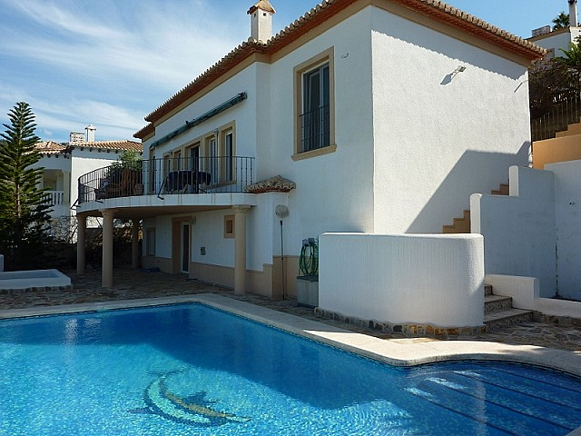 Orba Villa For Sale - €245,000