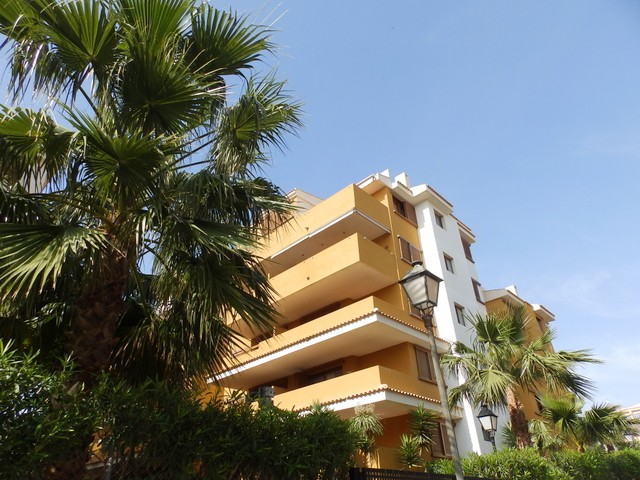 Punta PrimaApartment For Sale - €139,995