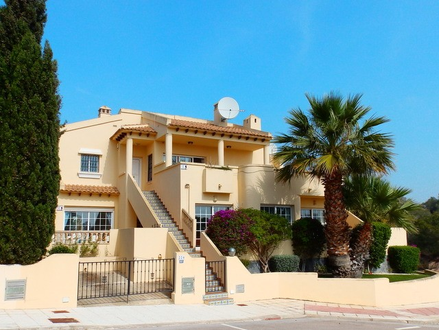 Las Ramblas Golf Villa For Sale - €294,950