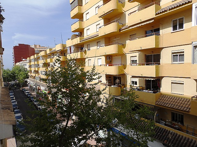 Calpe Apartment For Sale - €82,000