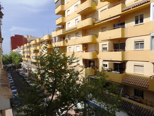 Calpe Apartment For Sale - €149,000