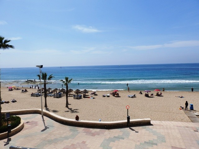 Apartment in Calpe - €175,000 - Ref:565